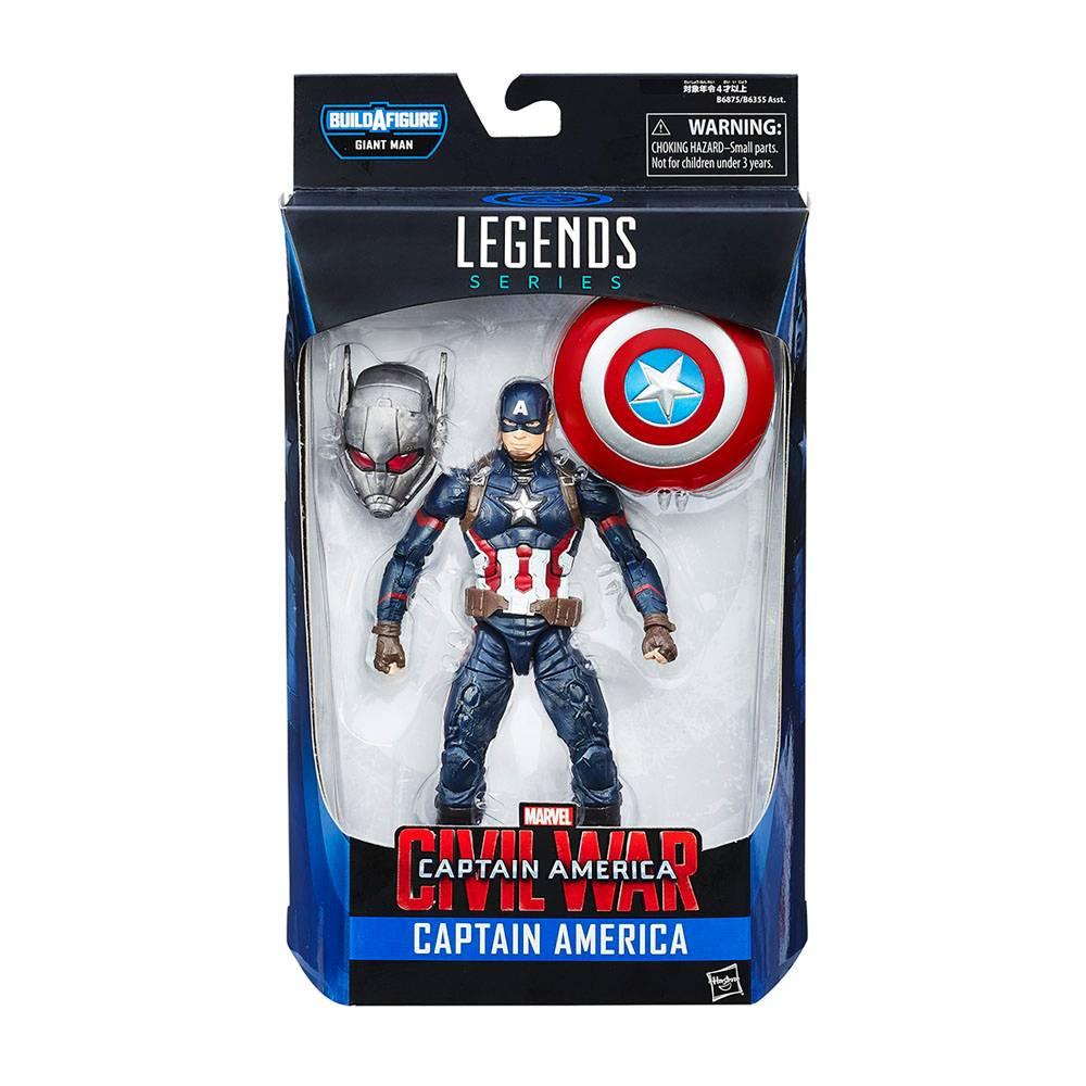 Walmart: Marvel Legends varias figuras de 299 a 149 pesos y más ofertas de Marvel!!!
