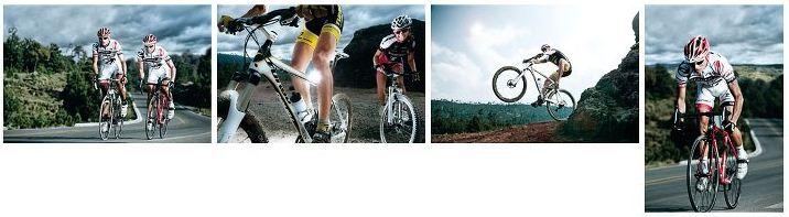 Martí: 20% de descuento y hasta 12 MSI en accesorios, bicicletas y ropa de ciclismo