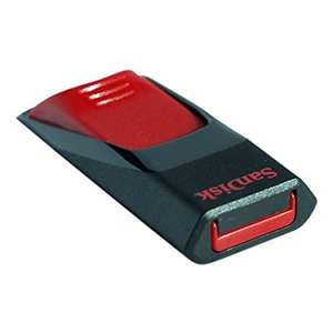 Amazon: Sandisk USB Cruzer Edge 32 GB 2.0