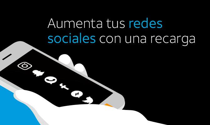 AT&T: Paquete Unidos Prepago ahora incluye Snapchat e Instagram
