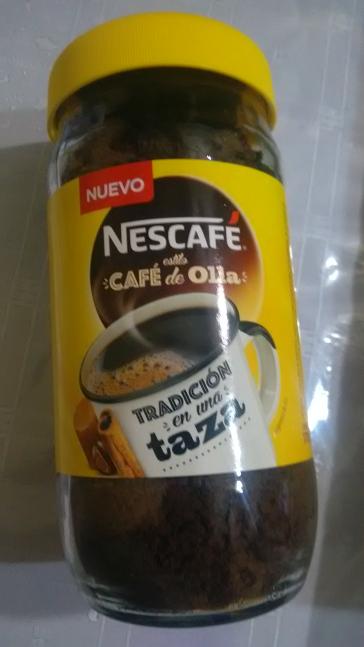 Bodega Aurrerá Escobedo: NESCAFÉ estilo CAFÉ de Olla 170gr y más...