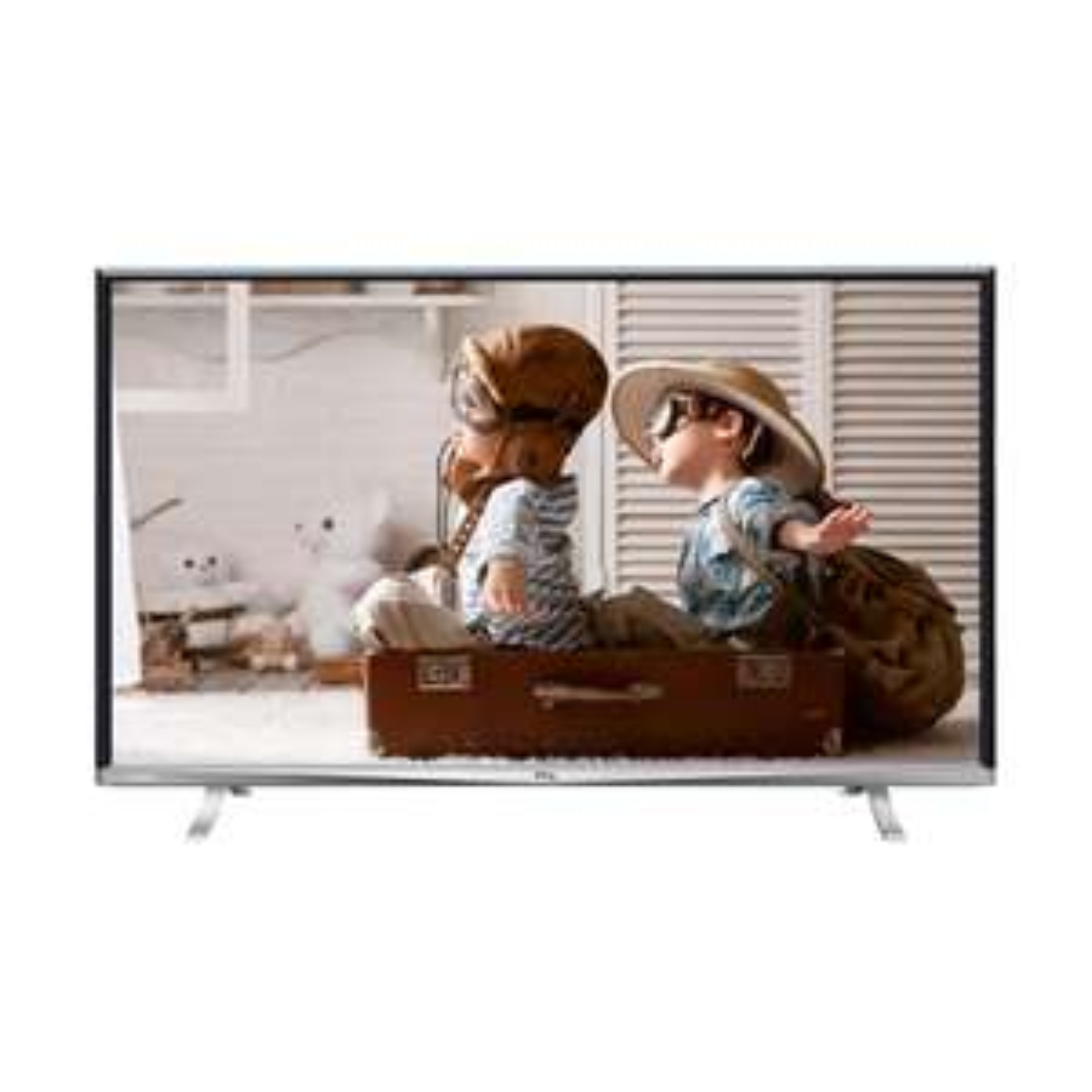 "El Palacio de Hierro: Pantalla TCL 32"" Led HD Smart TV"