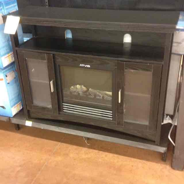Walmart: chimenea en $1,471.03
