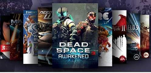 Origin: Dead Space 3, Los Sims 3, Mass Efect 3 y más juegos a $3.89 dólares cada uno