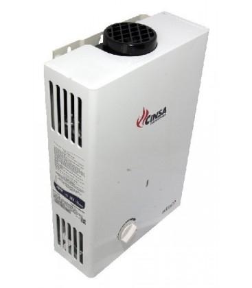 El Surtidor: Calentador de Agua Instantáneo Cinsa Básico
