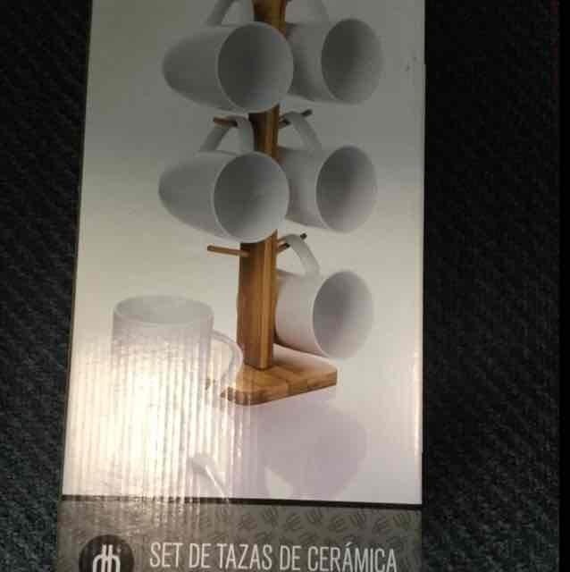 Superama Lilas CDMX: Set de tazas a $154.03 y más