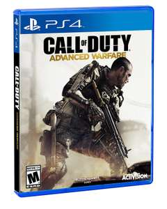 Amazon: Call of Duty: Advanced Warfare - PlayStation 4 - Standard Edition