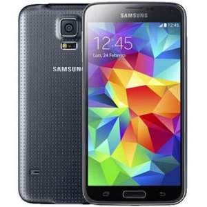 Linio: Samsung Galaxy S5 16 Gb: 3,329 (sí ... es reacondicionado)