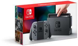 Amazon Japón: Nintendo Switch