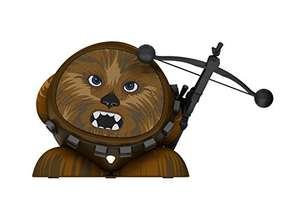 AMAZON: Bocina Chewbacca de $900 a $409.12