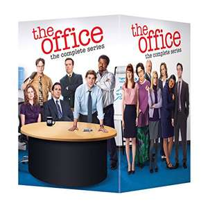 Amazon USA: The Office / La Oficina La Serie Completa DVD