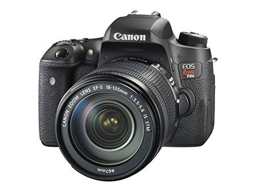 Amazon Mexico: Camara de alta categoria, Canon T6S (SSSSS) a su mejor precio EVER!