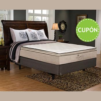 COSTCO ONLINE: Sealy, colchón king, Madison 870 Resortes