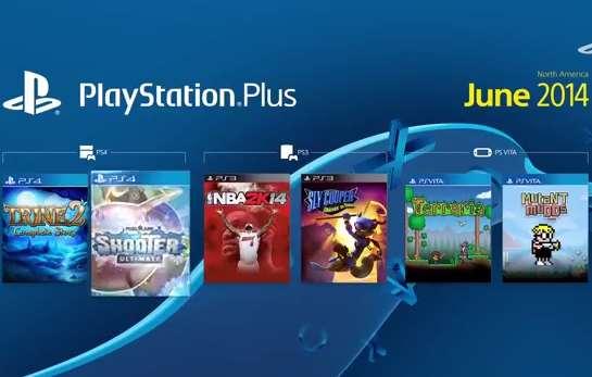 Juegos gratis de PlayStation Plus para junio 2014