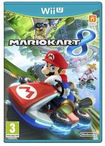 Start Games: Mario Kart 8 o Watch Dogs $780, Titanfall o GTAV $649 y Thief $499