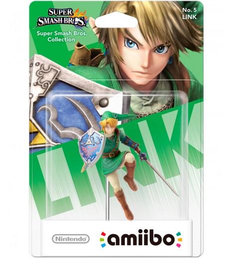 Palacio de Hierro en línea: Amiibos de Link, Mario y Luigi en 199 pesos