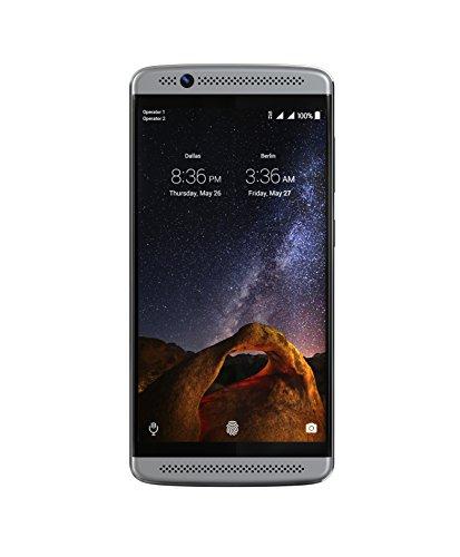 Amazon: Telefono Categoria media/alta ZTE Axon 7