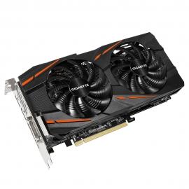 Cyberpuerta: Gigabyte G1 Gaming Radeon RX 480 de 8GB GDDR5
