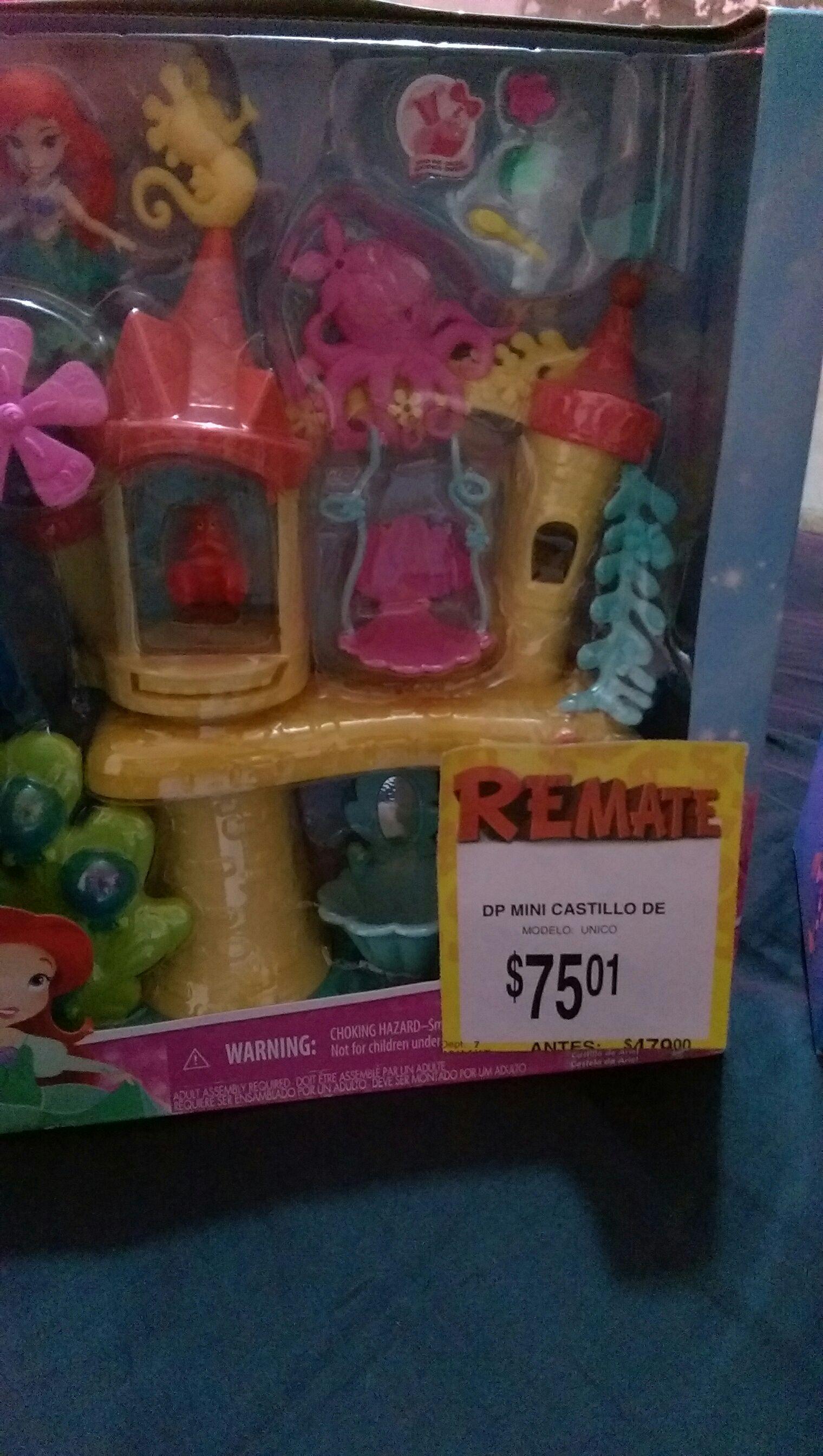Bodega aurrera guerrero liquidaciones juguetes desde $60.y en Walmart sufragio play doh frozen en $24