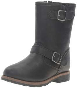 Amazon: Carter's - Botas Niñ@s Unisex