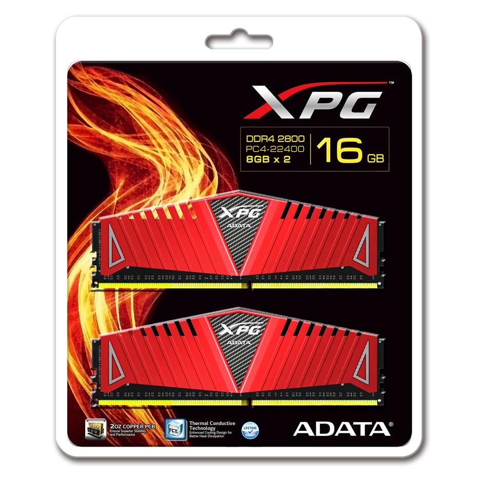 Digitalife.com.mx: Kit memorias DDR4 16gb (2x8gb) $1,519.60 envío gratis