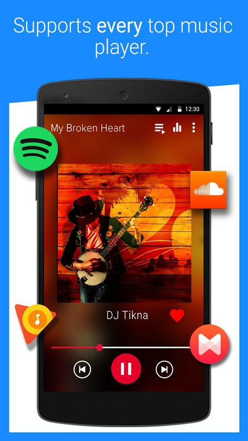 Google Play : Music Controller Pro GRATIS