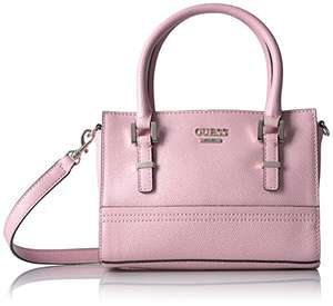 "Amazon: bolsa Guess color ""chicle"""