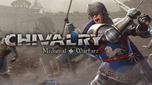 Steam: Chivalry: Medieval Warfare GRATIS