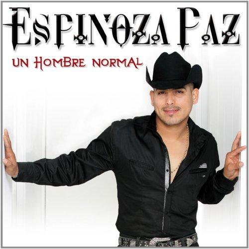 Amazon México: CD Espinoza Paz Un Hombre Normal