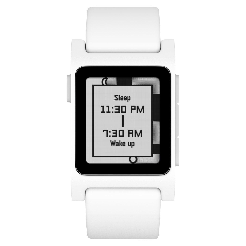 Amazon: Smartwatch Pebble 2 con monitor cardiaco