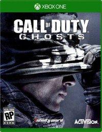 Cdkeys: Código digital Call of Duty Ghost Xbox one
