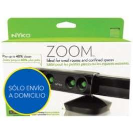 Best Buy: Kinect Zoom para Xbox 360 $79