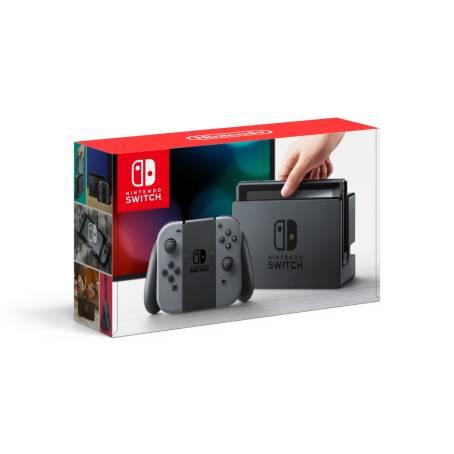 Sam's Club: Consola Nintendo Switch (Aprox. a $7,056 con tarjeta Sam's Club Inbursa)