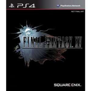 Linio: preventa Kingdom Hearts 3 o Final Fantasy XV PS4 y Xbox One $259