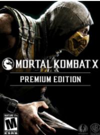 Ckeys: Steam Mortal Komat premium edition PC