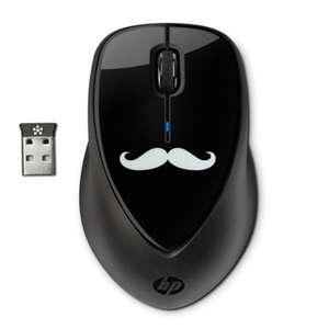 Walmart: mouse HP inalámbrico $90