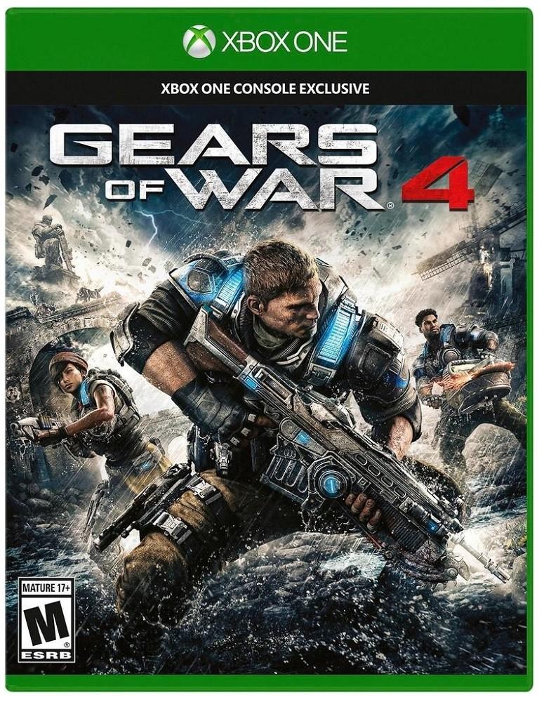 Best Buy México : Gears of war 4 envío gratis