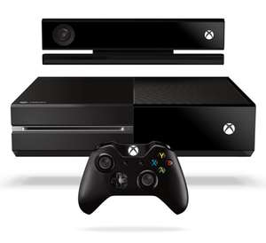 Xbox One con Kinect $6,999