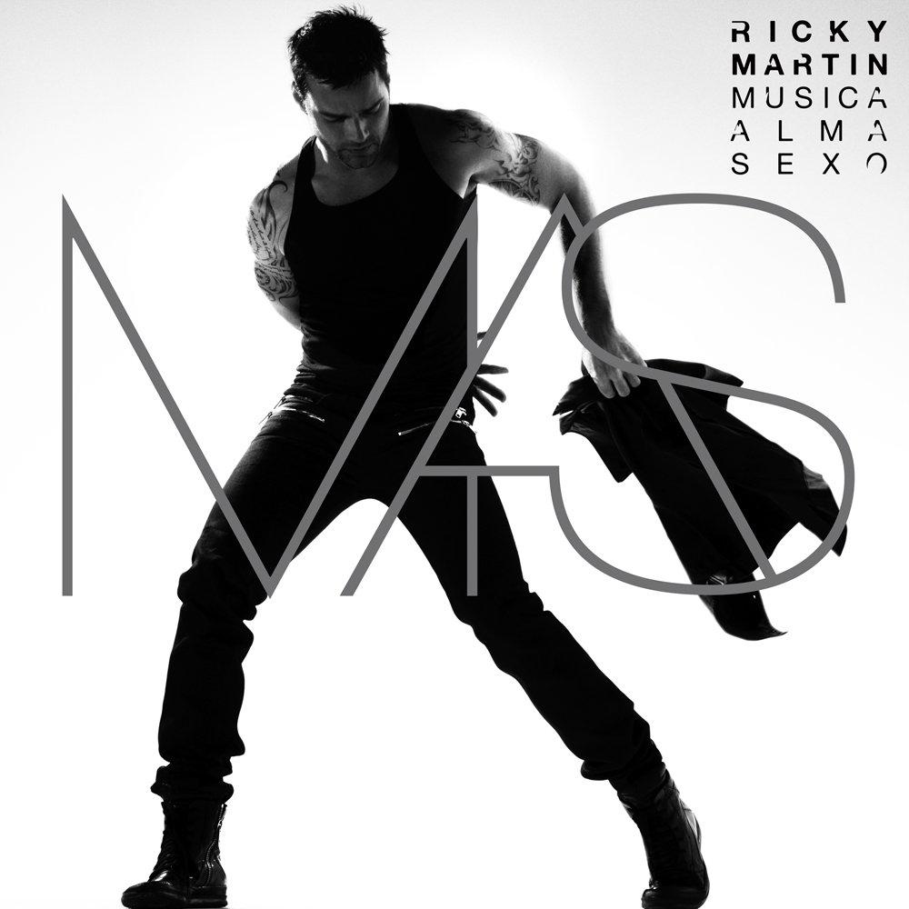 Google Play: discos de Ricky Martin a $10