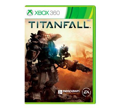 Sam's Club: Titanfall para Xbox 360 $499