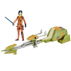 Amazon: Speeder de Ezra Star Wars