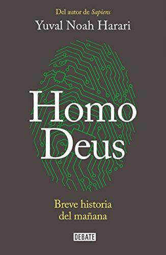 Amazon: Ebook Kindle Homo Deus