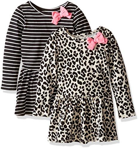 Amazon: 2 vestidos para niñas de 2-3 años