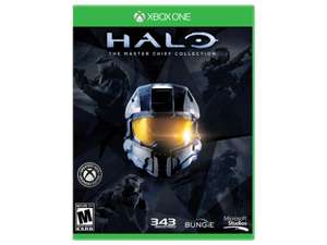 Liverpool: Halo The Master Chief Collection