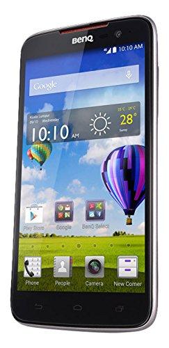 Amazon: Celular Benq F5