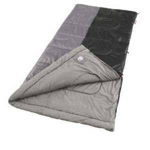 Amazon: Sleeping bag tamaño grande Coleman