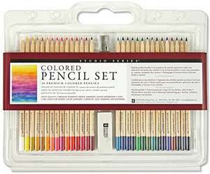 Amazon: Set de colores