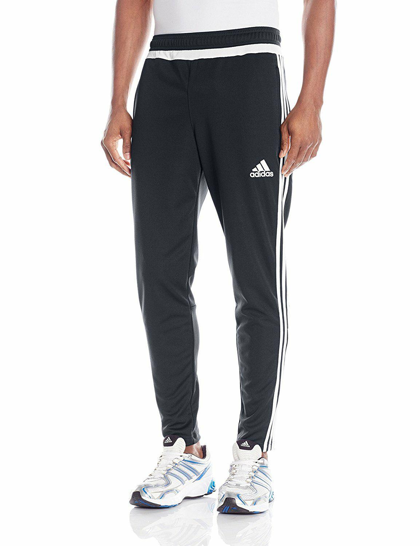 Amazon: Pants Adidas tiro 15 (Skinny) con cupón MasterCard