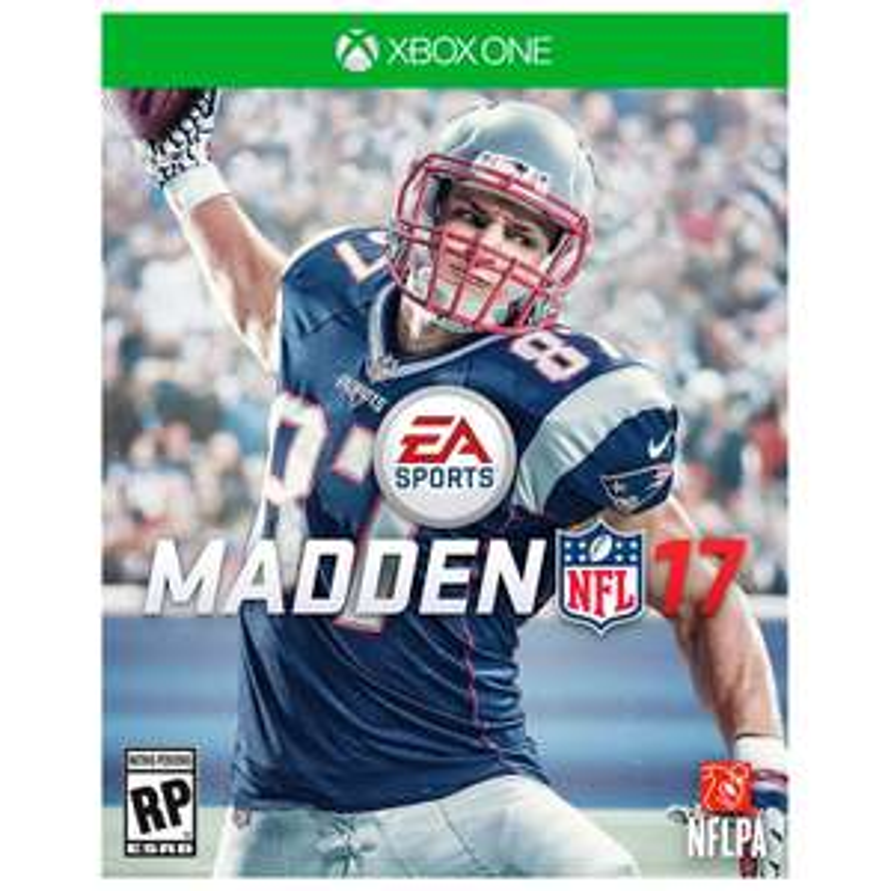 Elektra: Madden Xbox One 299 + 49 de envío