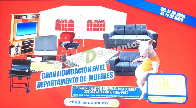 Chedraui: gran liquidación en videojuegos, cómputo, electrodomésticos y más ofertas
